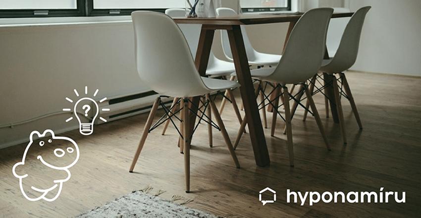 Hypoteční úvěr na bydlení