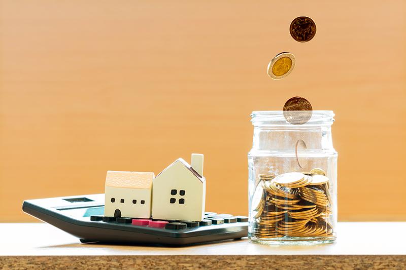 splácení hypotéky