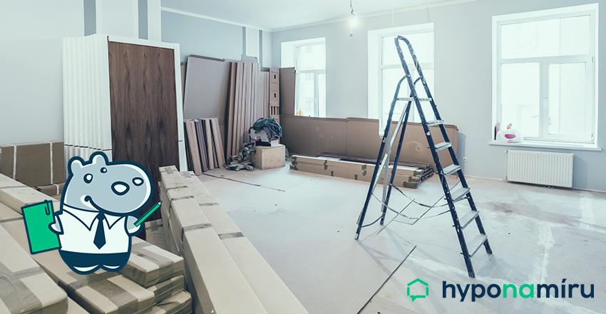 Postup refinancování hypotéky
