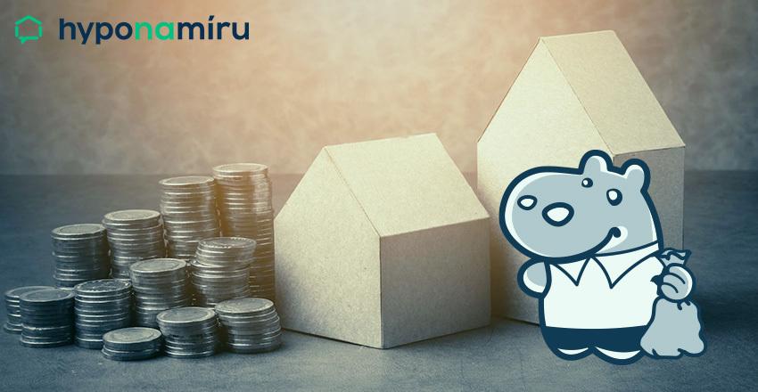 hypotéka na bydlení ve vlastním